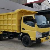 Dump Truck PS 136 2017 (22710207) di Kota Balikpapan