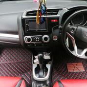 Karpet Mobil Haima Honda JAZZ 2014-2019 Full Bagasi (Menutupi Seluruh Bagian Dasar Mobil)