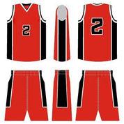 Jersey Basket Murah (Rangga Konveksi)