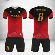 Kostum Futsal Full Printing (22711059) di Kota Yogyakarta
