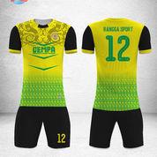 Kaos Futsal Printing 2020 Rangga Sport (22711095) di Kota Yogyakarta