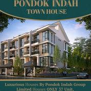 PONDOK INDAH TOWNHOUSE Cluster Terbaru Dari Pondok Indah Grup (22711531) di Kota Jakarta Selatan