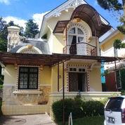 VILLA + FURNISH DI KOTA BUNGA CIPANAS.. (22712763) di Kota Bekasi