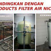 Nico Filter Air Alat Penyaring Air Moderen-Denpasar (22714235) di Kota Denpasar