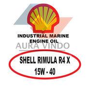 Oli Pelumas Shell Rimula R4 X 15W40 C14E7DH 1 20L