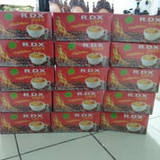 Kopi Ginseng RDX