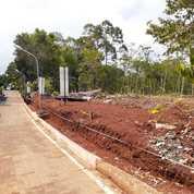 The Arkatama Grafika Rumah Modern Jalan Datar Di Banyumanik