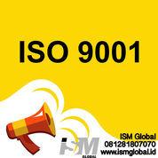 ISO 9001 And 14001 (22718771) di Kota Jakarta Selatan