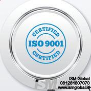 ISO 9001 And 14001 Certification (22718931) di Kota Jakarta Selatan