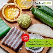 Katering Snack Kantor Termurah Jakarta Rp 15.000/Pax Dari Wakuliner (22720047) di Kota Jakarta Barat