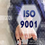 ISO 9001 Certified Company (22720623) di Kota Jakarta Selatan