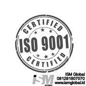 ISO 9001 Dalam Pendidikan (22720887) di Kota Jakarta Selatan