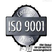 ISO 9001 Work Instructions (22720967) di Kota Jakarta Selatan