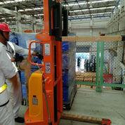 Kebut Promo Hand Forklfit Semi Electric Cap 1.5ton Murah (22721791) di Kota Tangerang