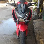 Kawasaki Z250 Th 2013 Di Bekasi Utara