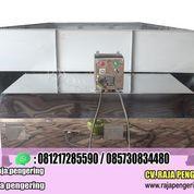 Mesin Pengering Padi Biji Bijian Atau Bed Dryer 4 Ton