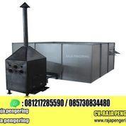 Mesin Pengering Padi Jagung Atau Bed Dryer Kapasitas 5 Ton Sekam (22726059) di Kab. Sidoarjo