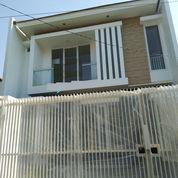 Rumah Baru 2 Lantai Siap KPR Di Mulyosari Prima Surabaya (22726195) di Kota Surabaya