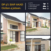 DP 5% Siap Akad Nusa Aryana (22727543) di Curug