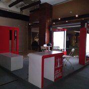 Pameran Booth Berkualitas (22731335) di Kota Medan