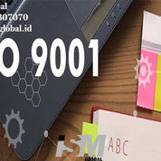 ISO 9001 ISO 14001 ISO 18001 (22731939) di Kota Jakarta Selatan