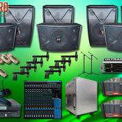 Jual paket sound system mesjid stereo berkualitas tinggi (2273209) di Kota Jakarta Utara