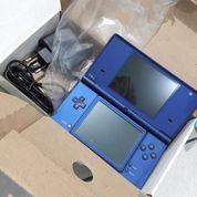 Nintendo Ds Blue Metalik (22732507) di Kota Jakarta Selatan