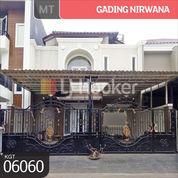 Rumah Gading Nirwana Raya Kelapa Gading, Jakarta Utara (22733015) di Kota Jakarta Utara