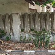 BU Rumah HOOK Hitung Tanah Medokan Asri Timur Row Jan Kembar