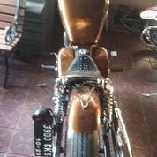 Benelli Petagonian Eagle Modif Bobber (22738147) di Kota Tangerang