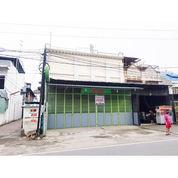 Ruko Jalan Bukit Barisan II (Dekat Jalan Krakatau) Medan (1) (22741475) di Kota Medan