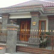 Rumah Mewah Full Furnish Bergaya Bali Di Baciro Gondokusuman Yogya