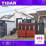 Rumah Murah Luas 108 Di Mutiara Tidar Kota Malang _ 632.19 (22744619) di Kota Malang