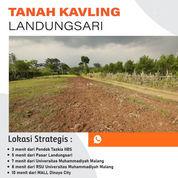 Tanah Kavling Murah Malang Dekat Kampus