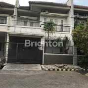 Modern Minimalist House At Sutorejo 2,5FLOOR SHM Ready To Stay (22751799) di Kota Surabaya