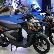 Yamaha X-RIDE ( PROMO DP MURAH )