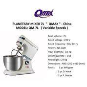 PLANETARY MIXER QM 7L (22752791) di Kota Jakarta Timur