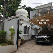 Rumah Mewah Unik Harga Murah Semi Furnish Di Jatibening Bekasi (22753107) di Kota Bekasi