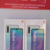 Redmi Note 8 RAM 3/32 Garansi Resmi ( Fast Respon WA ) (22754135) di Kota Semarang