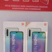 Redmi Note 8 RAM 4/64 Garansi Resmi ( Fast Respon WA )