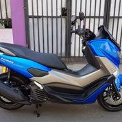 Yamaha Nmax Biru Thn 2019
