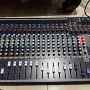 MIXER SOUNDCRAFT EFX16 CHANNEL