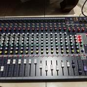 MIXER SOUNDCRAFT EFX16 CHANNEL (22755879) di Kota Magelang