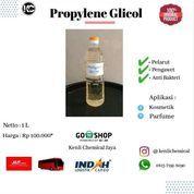Pengawet Parfum | Propylene Glicol