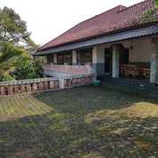 Villa Cantik Di Gunung Geulis