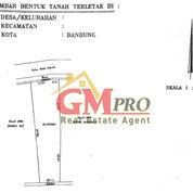 TURUN HARGA !!! TANAH DI GATOT SUBROTO - BANDUNG PUSAT (22759007) di Kota Bandung