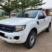 Ford Ranger Ras Cabin Th 2013/2014 4x4 Tangan 1 (22760463) di Kota Jakarta Selatan