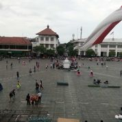 Private Car : City Tour Jakarta With Lunch (22761023) di Kota Jakarta Pusat