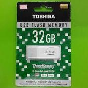 Flashdisk Toshiba 32Gb HYB (2276170) di Kota Semarang