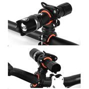Cycle Zone Clamp Penjepit Senter Stang Sepeda 360 Derajat